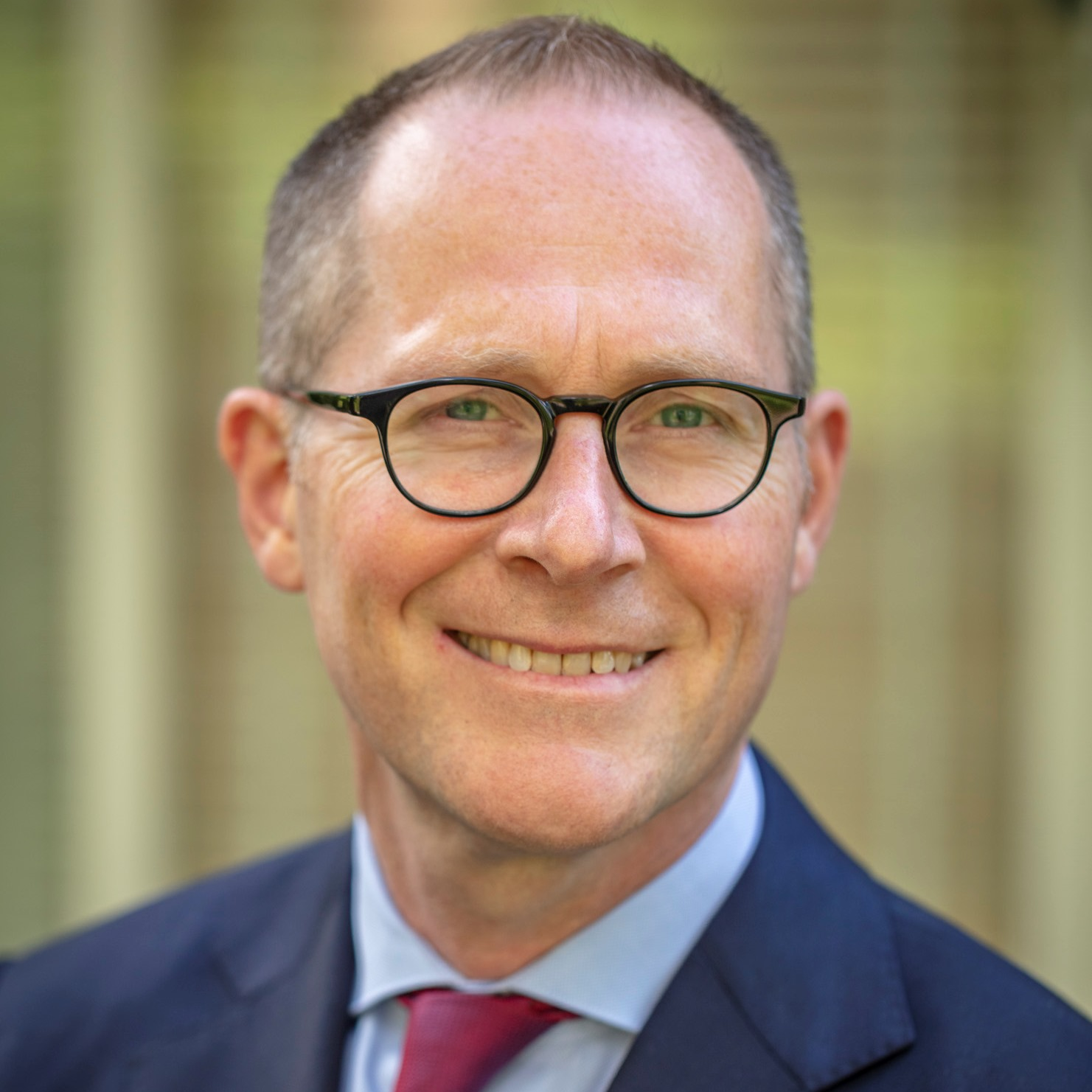 Martin O'Malley, nuevo CEO global de Wolters Kluwer Legal & Regulatory