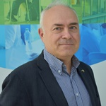 Carlos Fernández, responsable de contenidos del Diario LA LEY, premiado por la Agencia Española de Protección de Datos