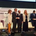 Wolters Kluwer, reconocida por la Fundación Más Humano por su compromiso con la humanización de la empresa