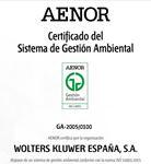 Wolters Kluwer España renueva hasta 2020 sus certificaciones de Calidad y Medioambiente