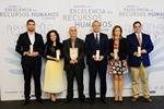 III Premios a la Excelencia en Recursos Humanos de Canarias 2018
