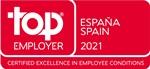 Wolters Kluwer España, Top Employer por tercer año consecutivo