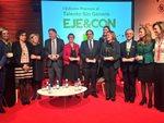 La revista Capital Humano gana el I Premio de la asociación EJECON por su defensa de la igualdad de oportunidades