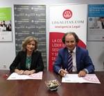 Legálitas y la Fundación Wolters Kluwer se unen para impulsar la innovación en el mundo jurídico a través de LEGALITAS LAB