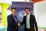 INEAF y Wolters Kluwer firman un convenio de colaboración