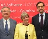 Fallo del I Premio Abogado del Futuro Wolters Kluwer - LA LEY