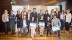 El Observatorio de Comunicación Interna e Identidad Corporativa entrega los IX Premios a las Mejores Prácticas en Comuni...