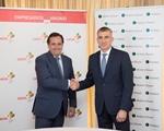 Wolters Kluwer firma un acuerdo de colaboración con la Confederación Empresarial de Madrid–CEOE (CEIM)