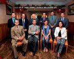 Banco Sabadell, Indra, AbbVie y AstraZeneca, galardonados con los XIX Premios Capital Humano