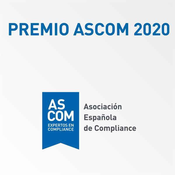 ASCOM premia a Wolters Kluwer entre las mejores prácticas de compliance por su Sección Legal en El País